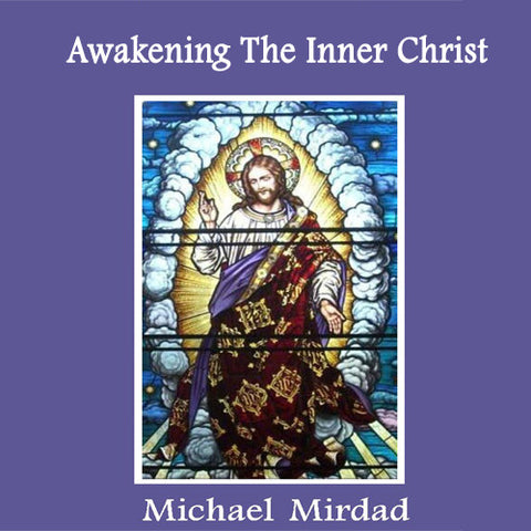 Awakening the Inner Christ Video DVD