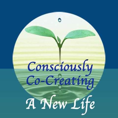 Consciously Co-Creating a New Life Online Course