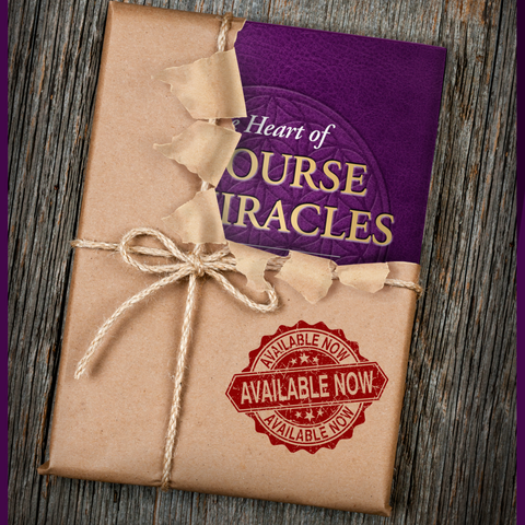 The Heart of A Course in Miracles Online Course