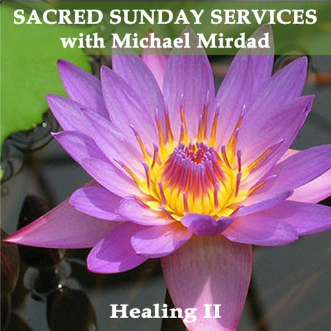 Healing II Video Collection (4 Online Streaming Videos)
