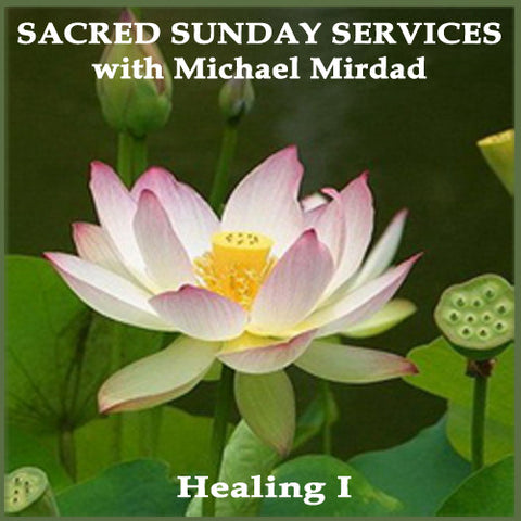 Healing I Video Collection (4 DVD Set)