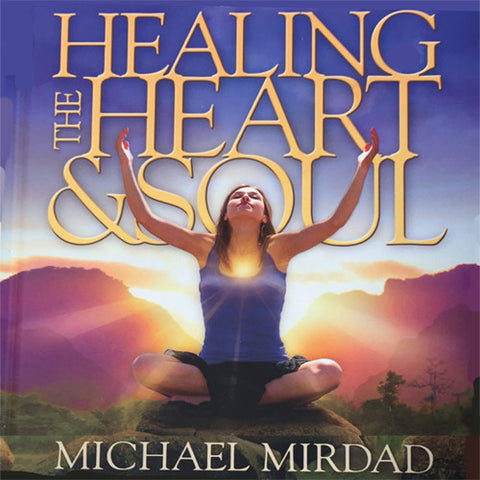 Healing the Heart and Soul Book
