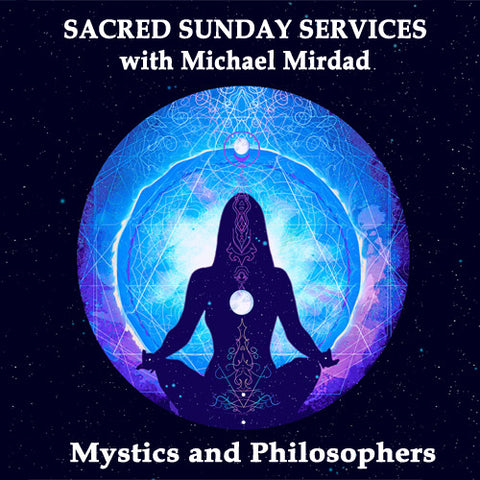 Mystics and Philosophers Video Collection (4 Online Streaming Videos)