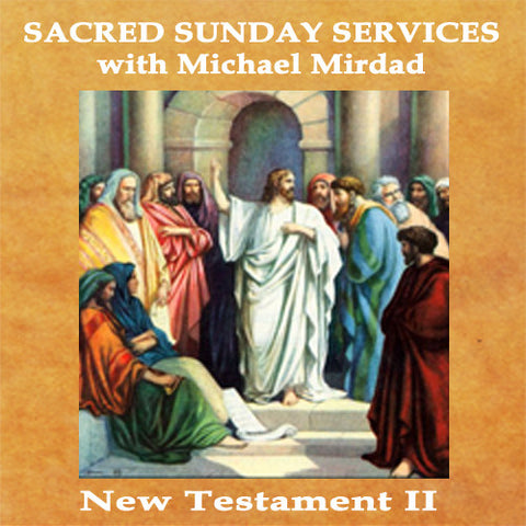 New Testament II Video Collection (4 Online Streaming Videos)