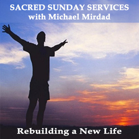 Rebuilding a New Life Video Collection (4 DVD Set)