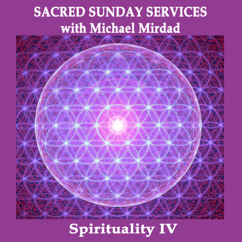 Spirituality IV Video Collection (4 DVD Set)