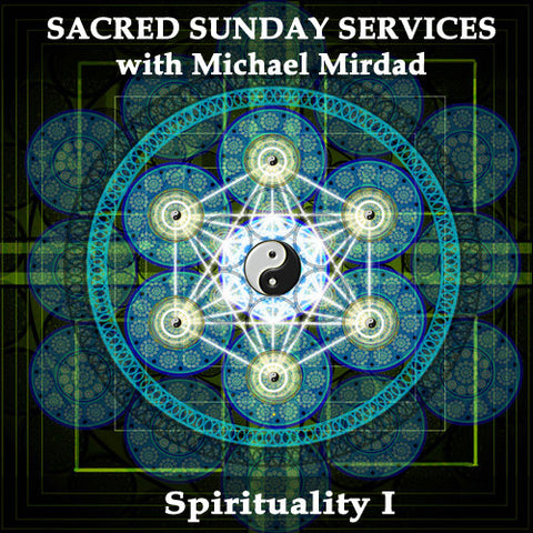 Spirituality I Video Collection (4 DVD Set)