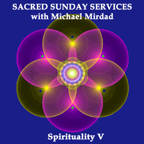 Spirituality V Video Collection (4 DVD Set)