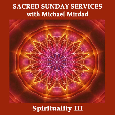 Spirituality III Video Collection (4 DVD Set)