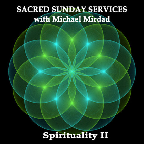 Spirituality II Video Collection (4 DVD Set)