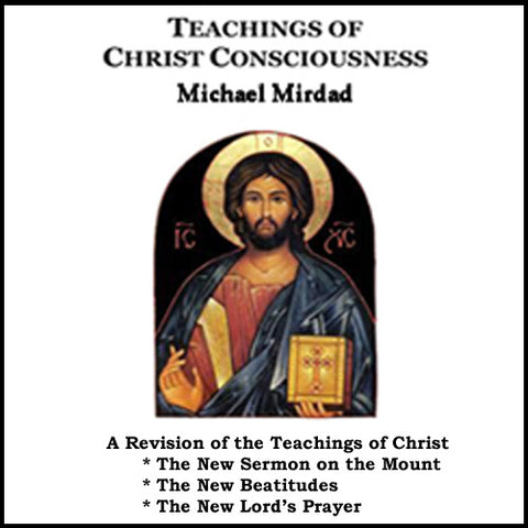 A Revision of the Teachings of Christ Booklet