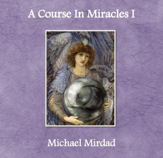 A Course in Miracles I MP3
