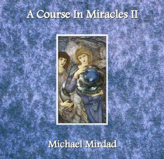 A Course in Miracles II Double CD