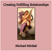 Creating Fulfilling Relationships MP3
