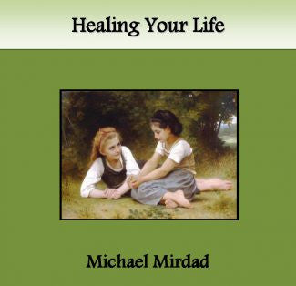 Healing Your Life MP3
