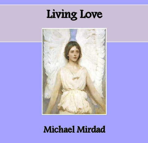 Living Love CD