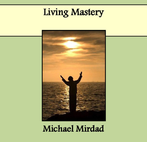 Living Mastery MP3