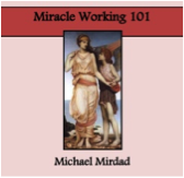 Miracle Working 101 CD