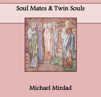 Soul Mates & Twin Souls CD