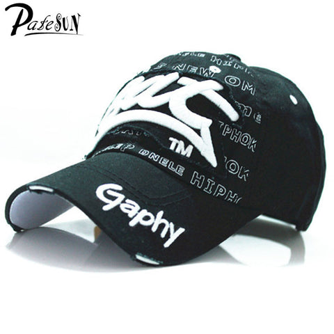 Adjustable Fitted Polo Hat - Rakupos