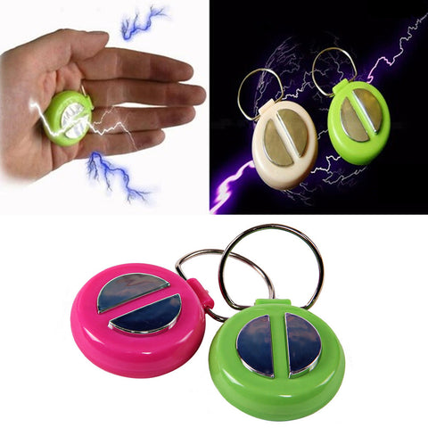 Joke Gag Pranks Maker Trick Fun Novelty Electrical Shocker Hand Buzzer