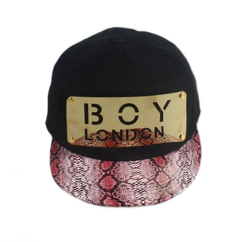 Brand LONDON BOY snapback cap - FREE SHIPPING - Rakupos