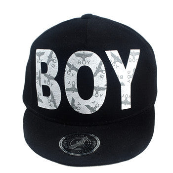Brand LONDON BOY snapback cap - FREE SHIPPING