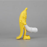 Mr.Banana Wine Stopper