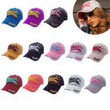 13 colors snapback baseball cap fitted hats for men women - Rakupos