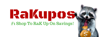 Rakupos - RaK Up On Savings!