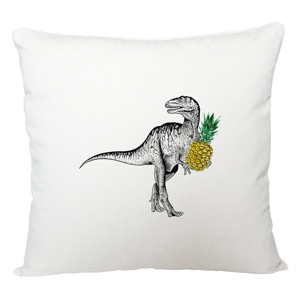 cover car square pineapple from throw cushion printed case in core cotton pillow home linen fresh decor decorative without item sofa