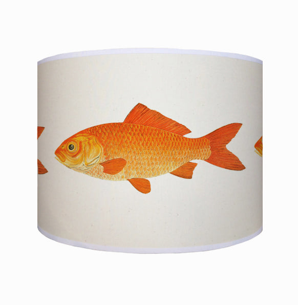 Gold fish shade