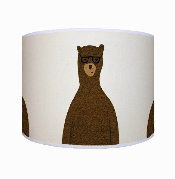 Reginald the bear shade