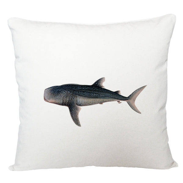 Shark cushion cover
