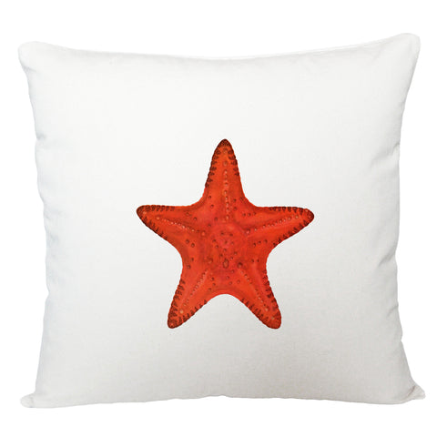 Star fish cushion cover