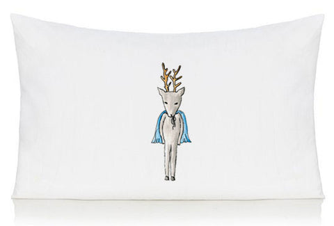 Super stag pillow case