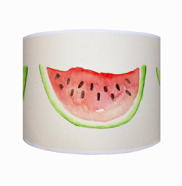 Watermelon shade