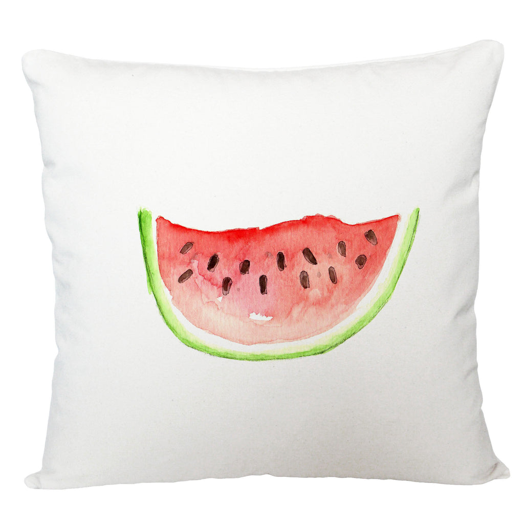 Watermelon cushion cover