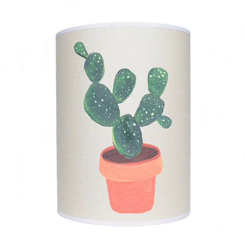 Copy of Cactus lamp shade/ ceiling shade