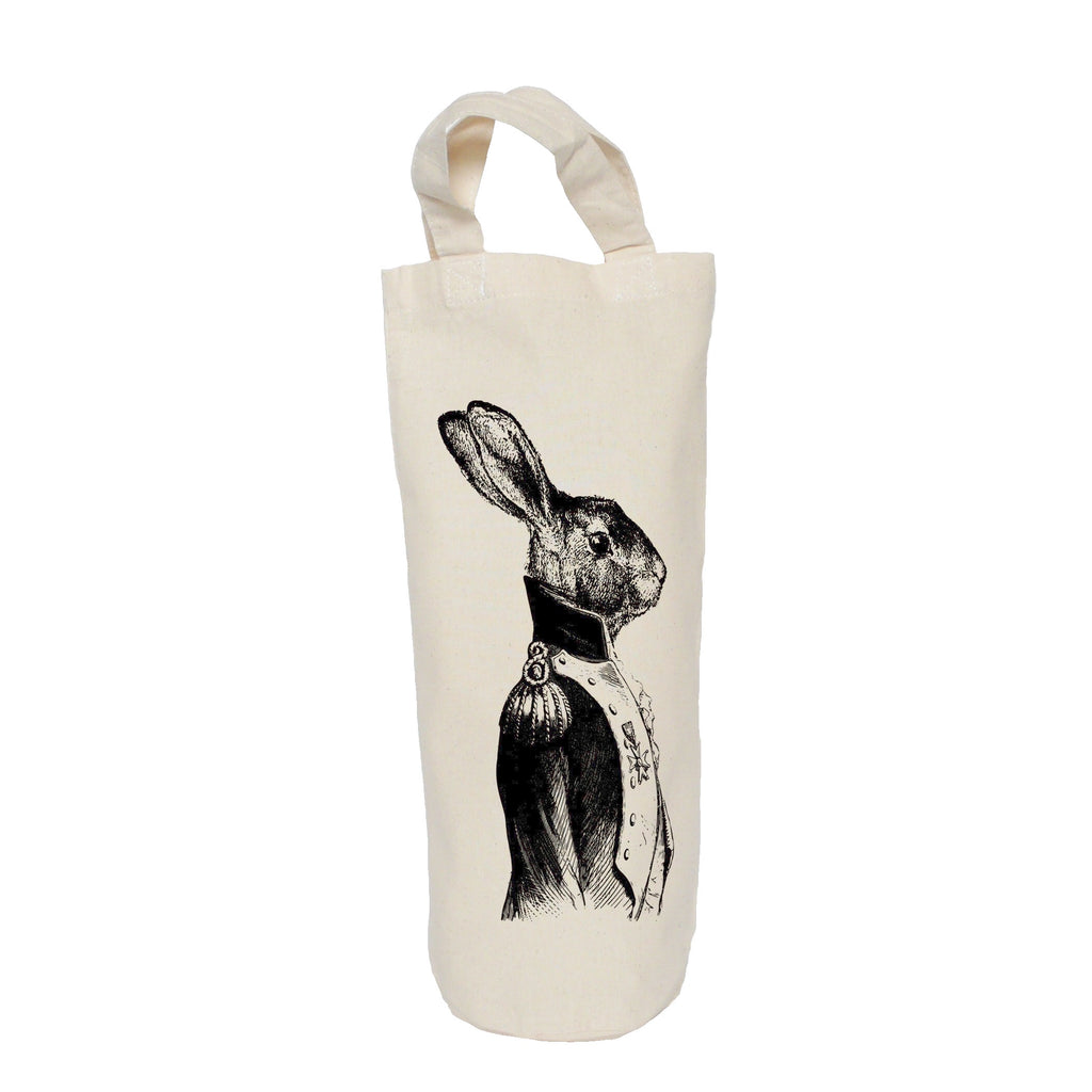 General hare bottle bag