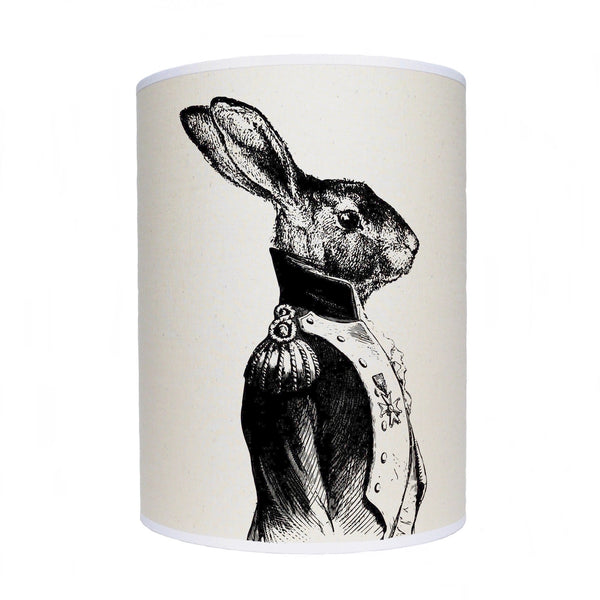 Hare lamp shade/ ceiling shade/ general hare