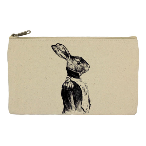 General hare pencil case