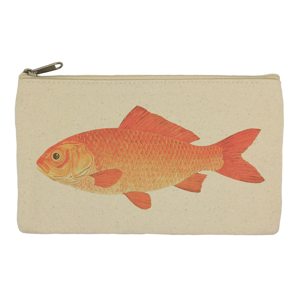 Goldfish pencil case