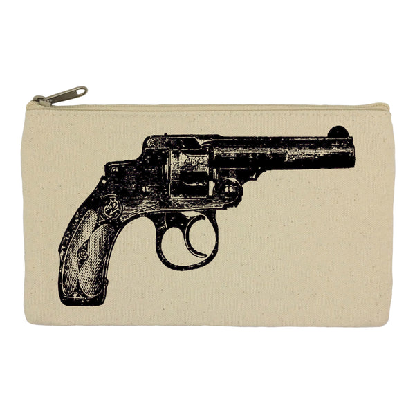 Gun pencil case