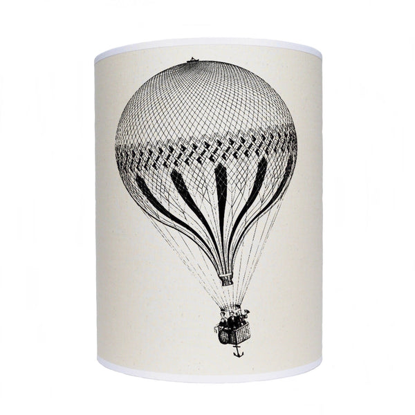 Hot air balloon lamp shade/ ceiling shade