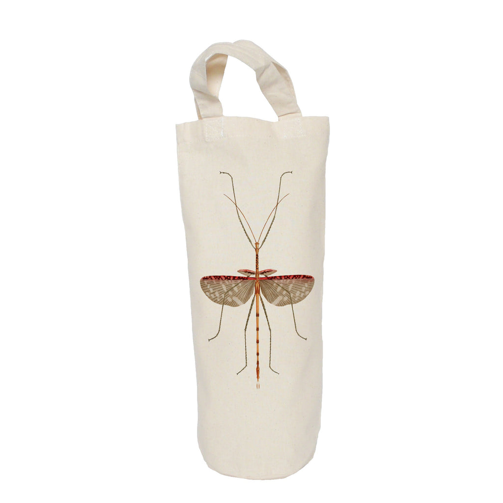 Insect bottle bag