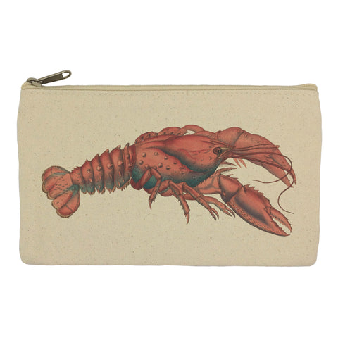 Lobster pencil case