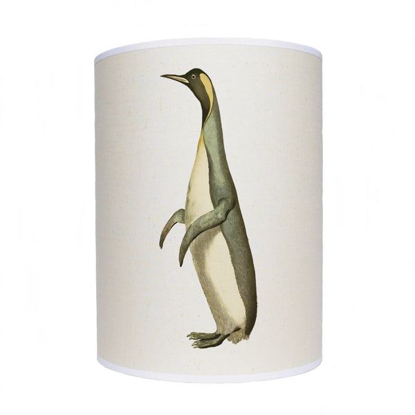 Penguin lamp shade/ ceiling shade