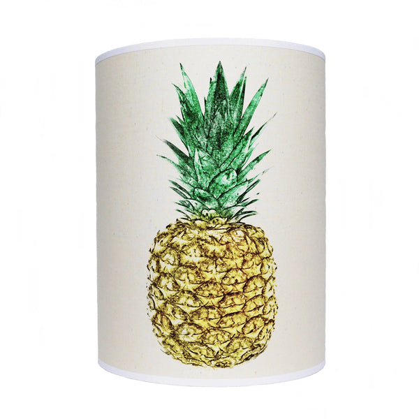 Pineapple shade/ lamp shade/ ceiling shade