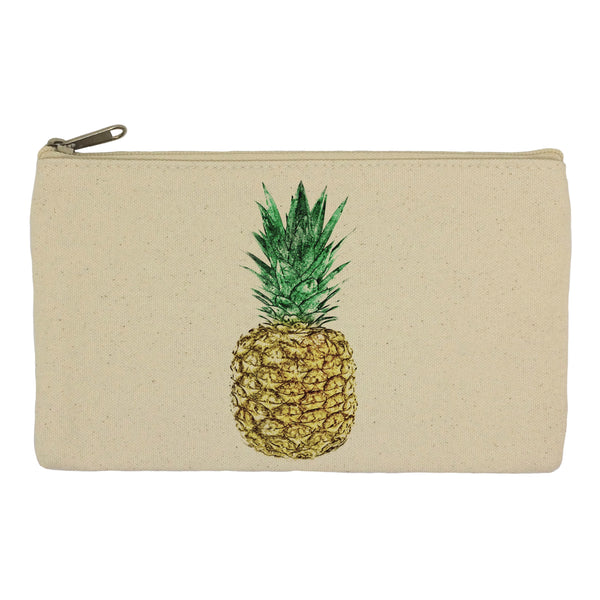Pineapple pencil case